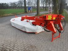 Used kuhn fc313f in