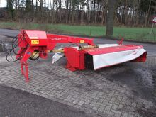 Used Kuhn FC313 in L