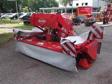 Used Kuhn FC 313F FF