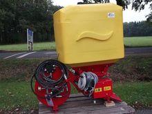 Used zaaibak hydraul