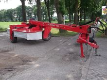 Used kuhn alterna in