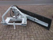 hydraulische schuif