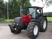 Used Valtra 6850 HiT