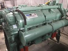 Detroit Diesel 12V149NA