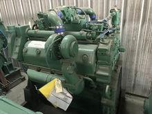 Detroit Diesel 8V149TIB