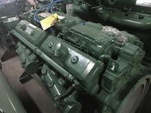 Detroit Diesel 16V92
