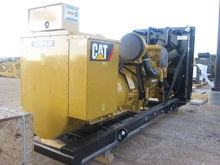 2014 Caterpillar C32 Oilfield G