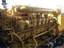 2006 Caterpillar 3516B HV