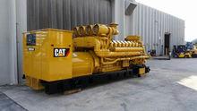 2010 Caterpillar C175-16