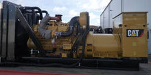 2015 Caterpillar C32 Oilfield G