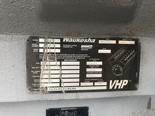 Waukesha 7042GSI