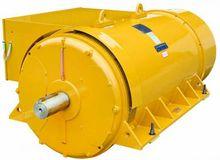 New Kato 6P6-3300 Generator End