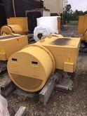 New Kato 6P6-3150 Generator End