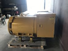 Reconditioned CAT SR4 Generator