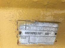 2001 Caterpillar 3406C