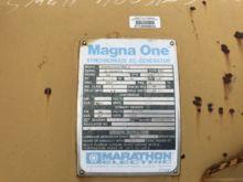 Used Marathon MagnaOne 680 Gene