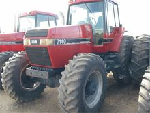 Used 1988 CASE IH 71