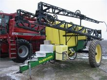 2009 SPRAYER SPECIALTIES XLRD15