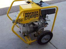 2014 WACKER NEUSON PTS4V