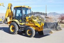 Used 2008 JCB 3CX in