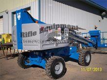 Used 2013 GENIE S40