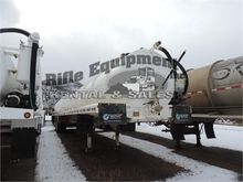 2012 ROCKY MOUNTAIN MFG 130 bbl