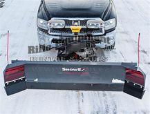 2017 SNOWEX 8100PP