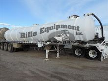 Used 2013 KC 155 bbl