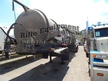 Used 2013 BRENNER in