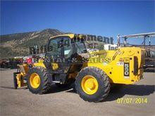 Used 2006 JCB 550-14