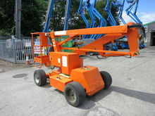 2002 Niftylift HR12 NDE