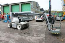 2012 Niftylift HR17 NDE