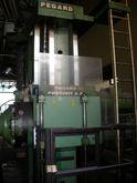 Used Pegard CNC in I