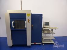 Weiss cold-heat test cabinet TS