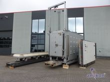 Nabertherm Stove wagon W 5000 /