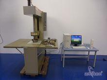 Zwick material testing machines