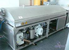 Vacuum glass laminating unit HV