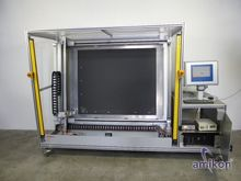 Oerlikon Solar Meter Table thic