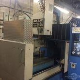 1983 Mazak 20 x 40 CNC Mill :