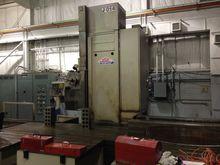 Butler Elgamill 3-Axis CNC Hori