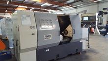 Femco HL-35DMSY CNC Turning Cen