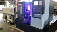 2013 Doosan Lynx 220A CNC Turni