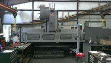 2013 Haas VS3 CNC Vertical Mach
