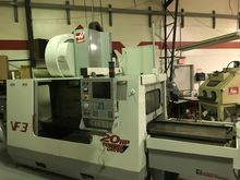 Used 2001 Haas VF-3A