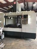2011 Haas VF-6/50 CNC Vertical
