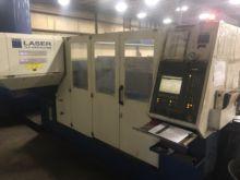 2000 4000 Watt Trumpf L4030 CNC