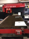 2003 150 Ton Accurpress ACCELL
