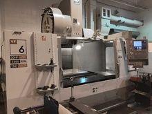 2006 Haas VF-6/50 CNC Vertical