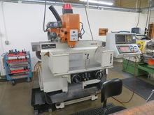 LeBlond Makino RMC-55 CNC Verti