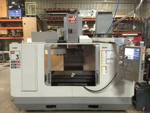 2007 Haas VF-3 CNC Vertical Mac